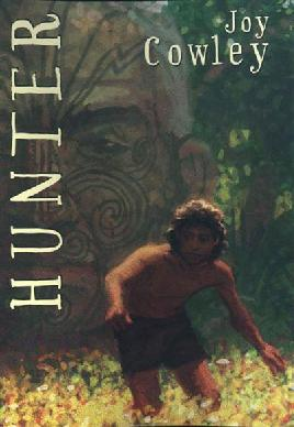 Cover: Hunter