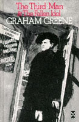 Cover of the Third man & The fallen idol