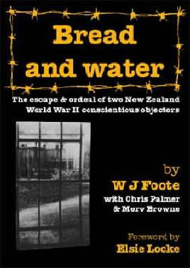 Cover of Bread and Water
