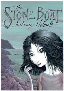Book Cover of The Stone Boat