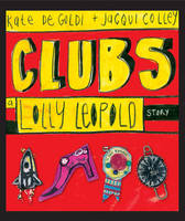 Cover of Clubs