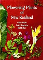 Flowering Plants in New Zealand