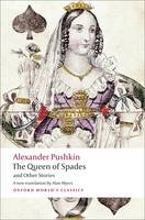 Catalogue link for The queen of spades