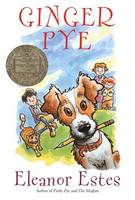 Cover of Ginger Pye