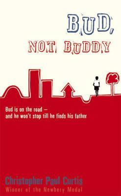 Cover of Bud, not Buliy