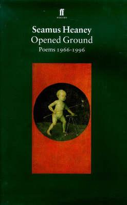 Cover of Opened Ground