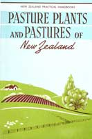 Pasture Plants and Pastures of New Zealand