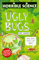 Cover: Ugly Bugs