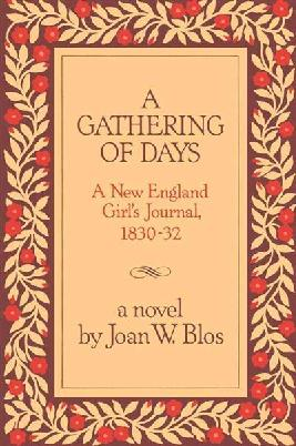 Cover of A Gathering of Days