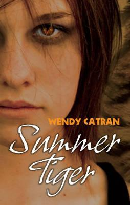 Book Cover of Summer Tiger