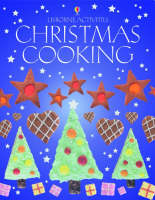 Cover of Christmas cooking