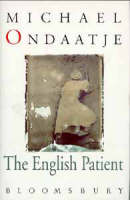 Cover of The English patient