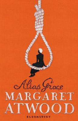 Cover of Alias Grace