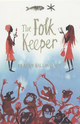 Cover of The Folk Keeper