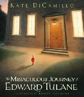 Cover: The Miraculous Journey of Edward Tulane