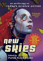 Cover of New skies