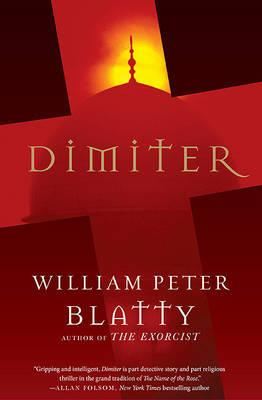 Cover of Dimiter