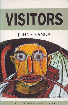 Cover of Visitors