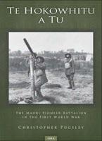 Cover of Te Hokowhite a tu