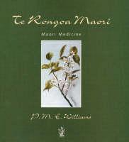 Cover of Te Ronga Maori