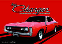Cover of Hey Charger
