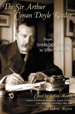 Cover of Sir Arthur Conan Doyle Reader