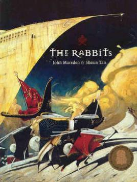 Cover of The Rabbits