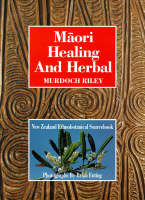 Cover of Maori Healing and Herbal