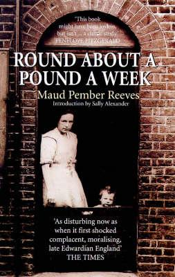 Cover of Round About a Pound a Week