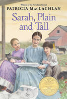 Cover of Sarah, Plain and Tall