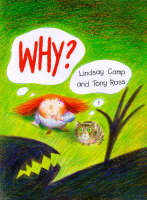 Cover of Why?