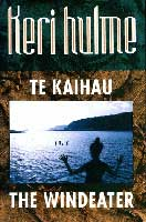 cover of Te kaihau / the windeater