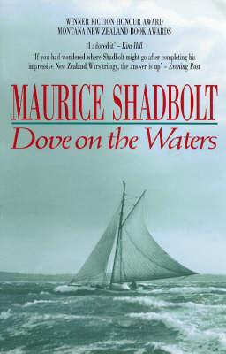 Cover of Dove on the waters