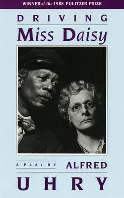 Cover of Driving Miss Daisy