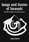 Songs and Stories of Taranaki
