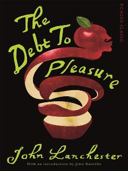Cover The debt to pleasure
