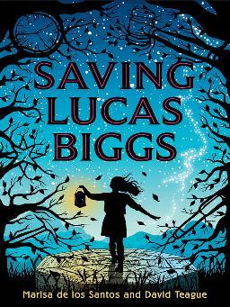 Cover of Saving Lucas Biggs