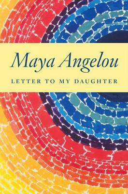 Cover of Letter to My Daughter