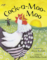 Cover of Cock-A-Moo-Moo