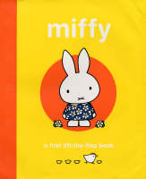 Cover of Miffy