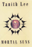 Cover of Mortal Suns