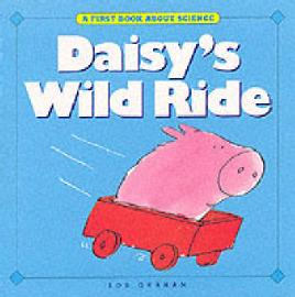 Cover of Daisy's Wild Ride