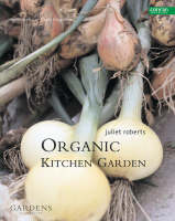 Organic Kitchen Garden