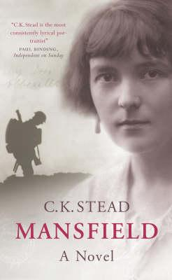Cover of Mansfield: a novel