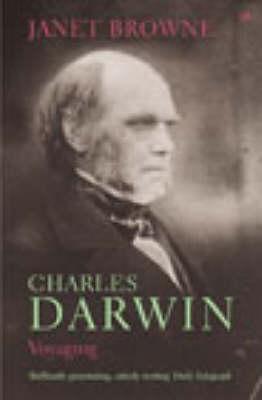 Cover of Charles Darwin
