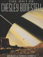 Cover of The art of Chesley Bonestell