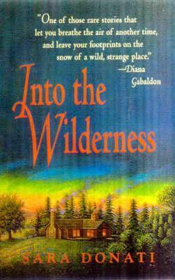 Cover of Into the Wilderness