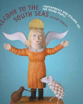 Cover of Welcome to the South Seas