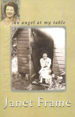 Cover of An angel at my table