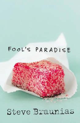 Cover of Fool's paradise
